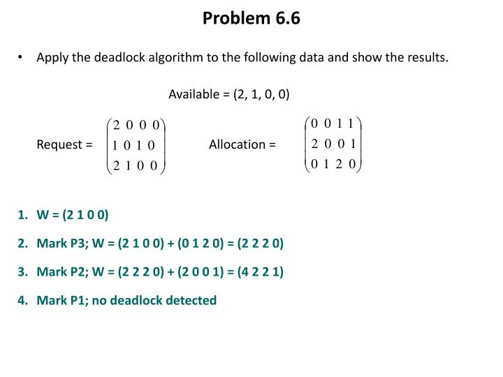 Problem 6.6