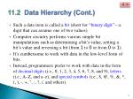11 2 data hierarchy cont
