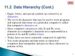 11 2 data hierarchy cont1