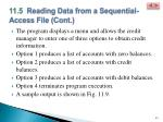11 5 reading data from a sequential access file cont4