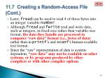 11 7 creating a random access file cont1