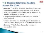 11 9 reading data from a random access file cont