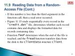 11 9 reading data from a random access file cont1