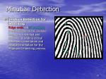 minutiae detection2