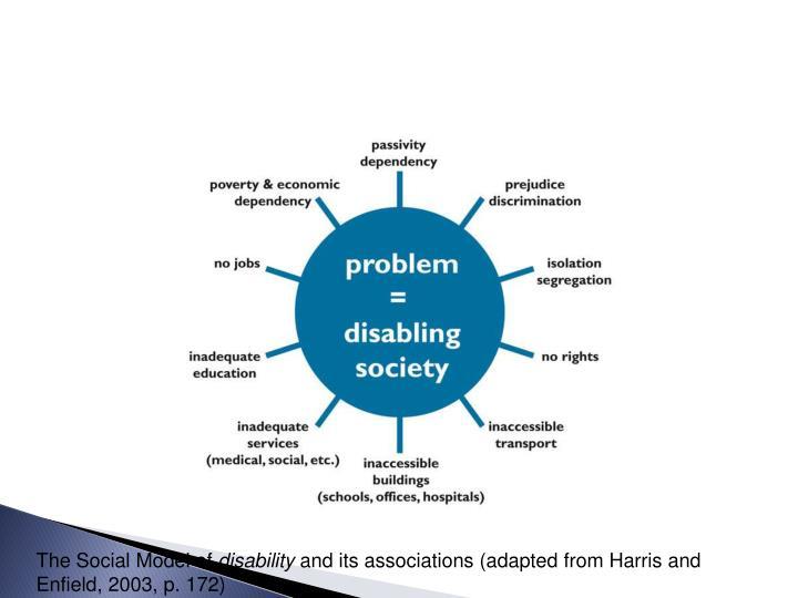 The Social Model of