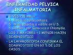 enfermedad pelvica infalmatoria