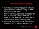 www civilservice gov uk1