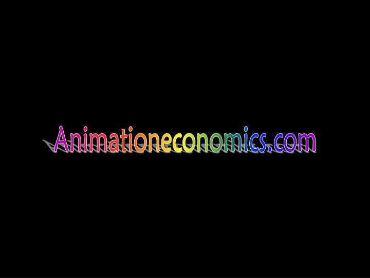 Animationeconomics.com