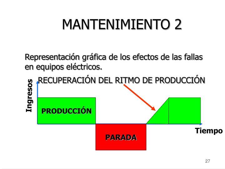 MANTENIMIENTO 2