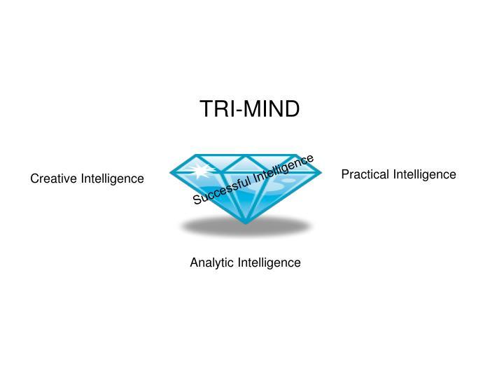 TRI-MIND