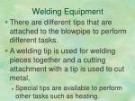 welding equipment5