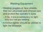 welding equipment6