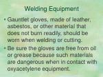 welding equipment7