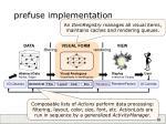 prefuse implementation2