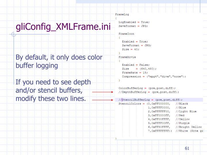 gliConfig_XMLFrame.ini