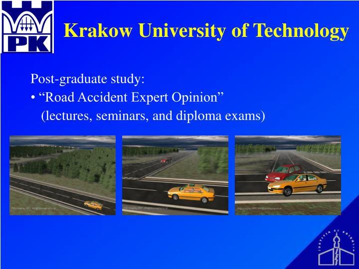 Krakow University of Technology