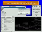 introspective interfaces for analysis