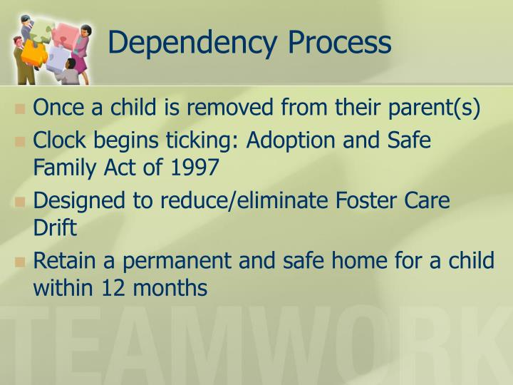 Dependency Process