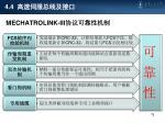 mechatrolink iii1