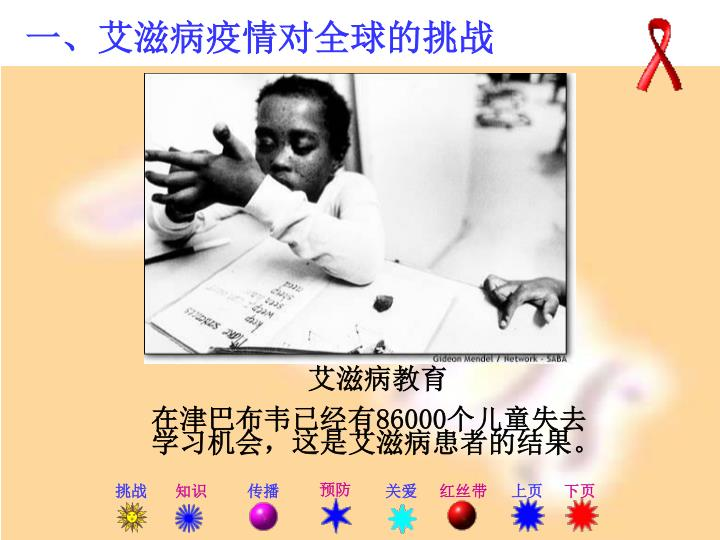 艾滋病教育