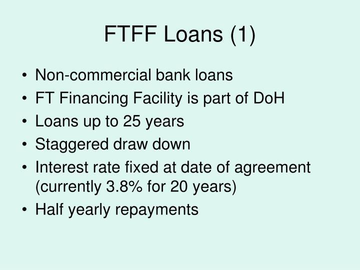 FTFF Loans (1)