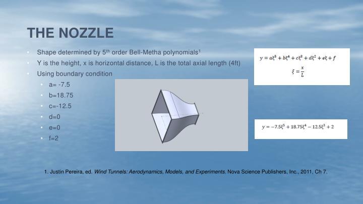 The Nozzle