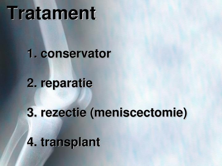 Tratament