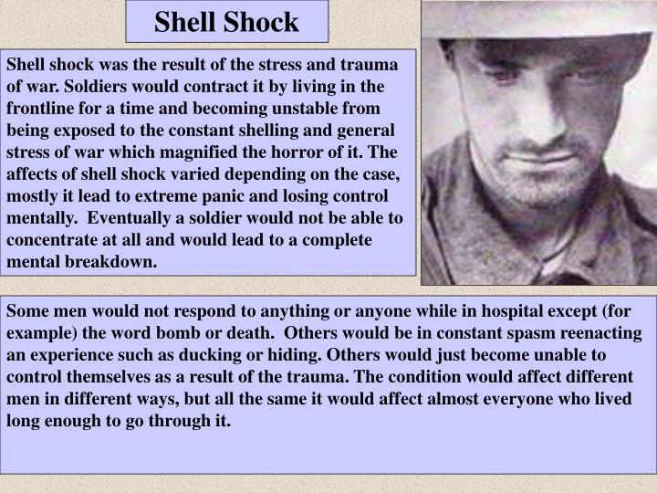 Shell Shock