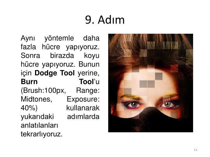 9. Adım