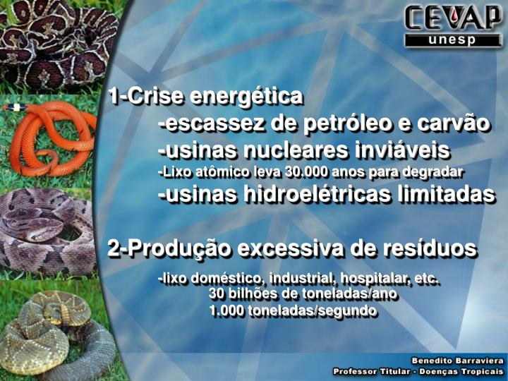 1-Crise energética
