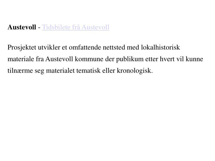Austevoll