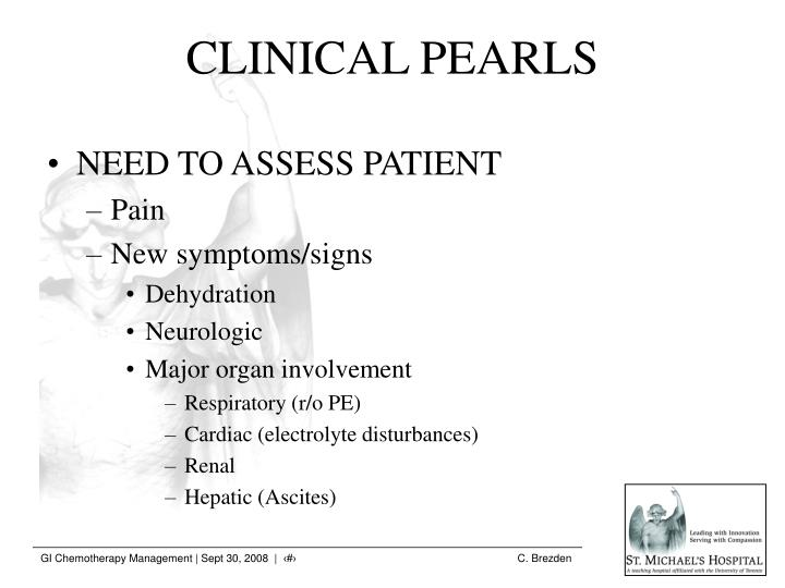 NEED TO ASSESS PATIENT