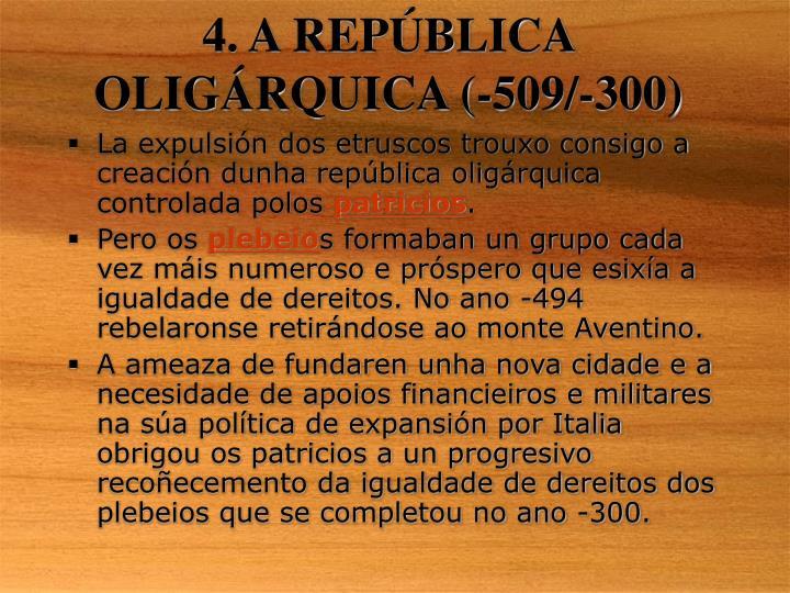 4. A REP