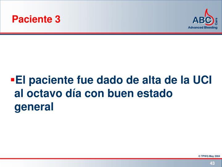 Paciente 3