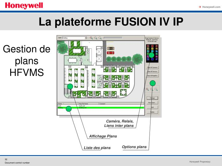 Maps in the FVMS