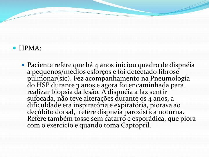 HPMA: