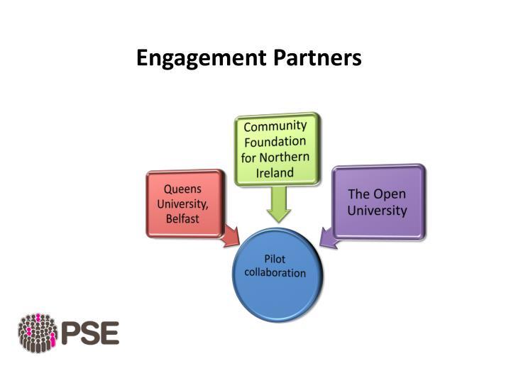 Engagement Partners