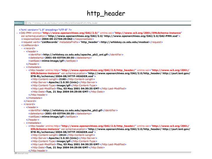 http_header