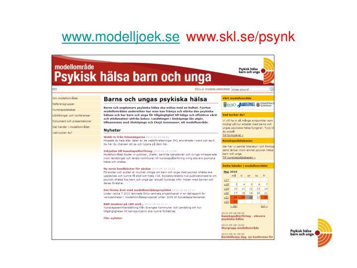 www.modelljoek.se