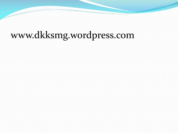 www.dkksmg.wordpress.co