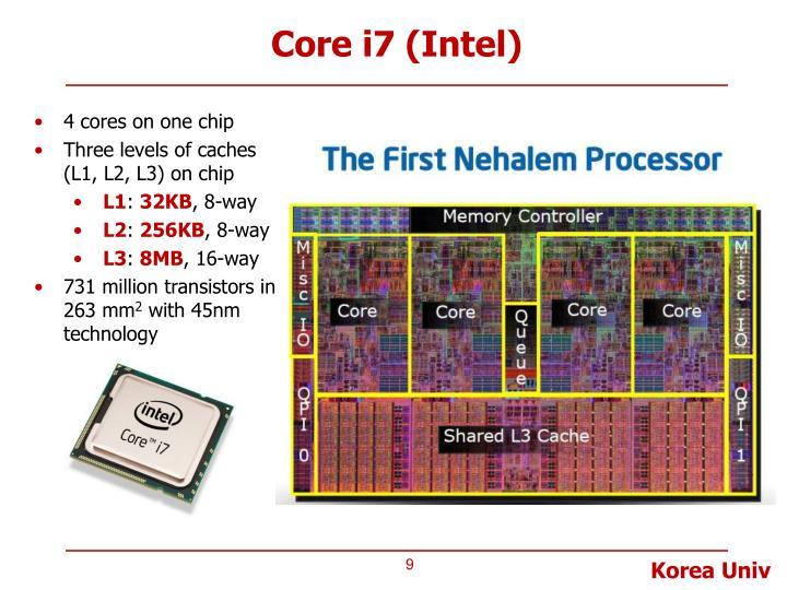 Core i7 (Intel)