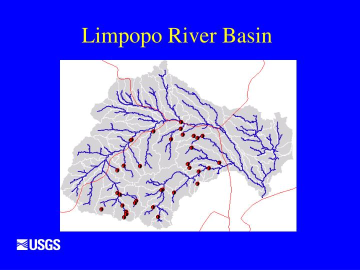 Limpopo River Basin