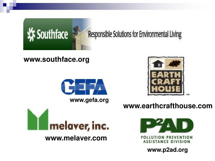 www.southface.org