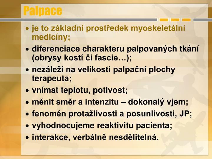 Palpace