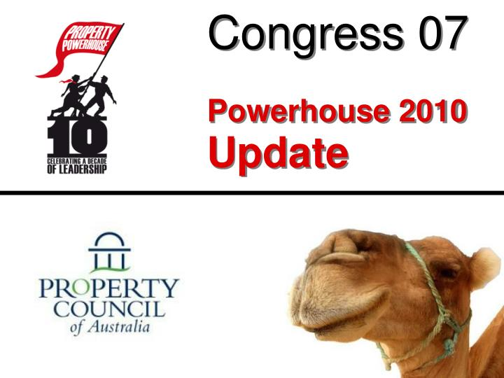 Congress 07
