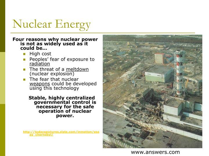chernobyl essay msn photo