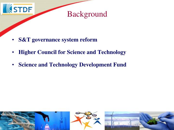 S&T governance system reform