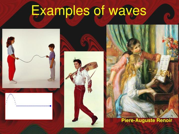 Piere-Auguste Renoir
