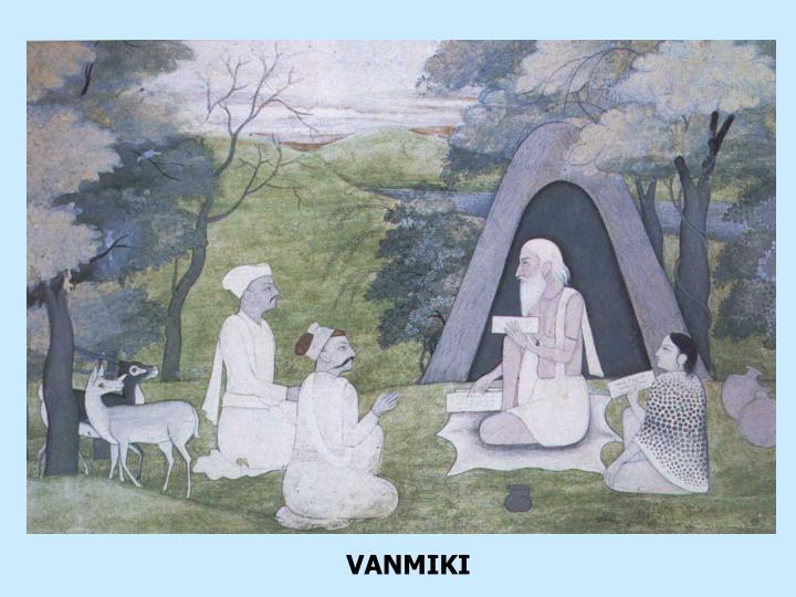 VANMIKI