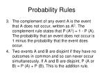 probability rules1